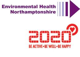 Env Health Northamptonshire